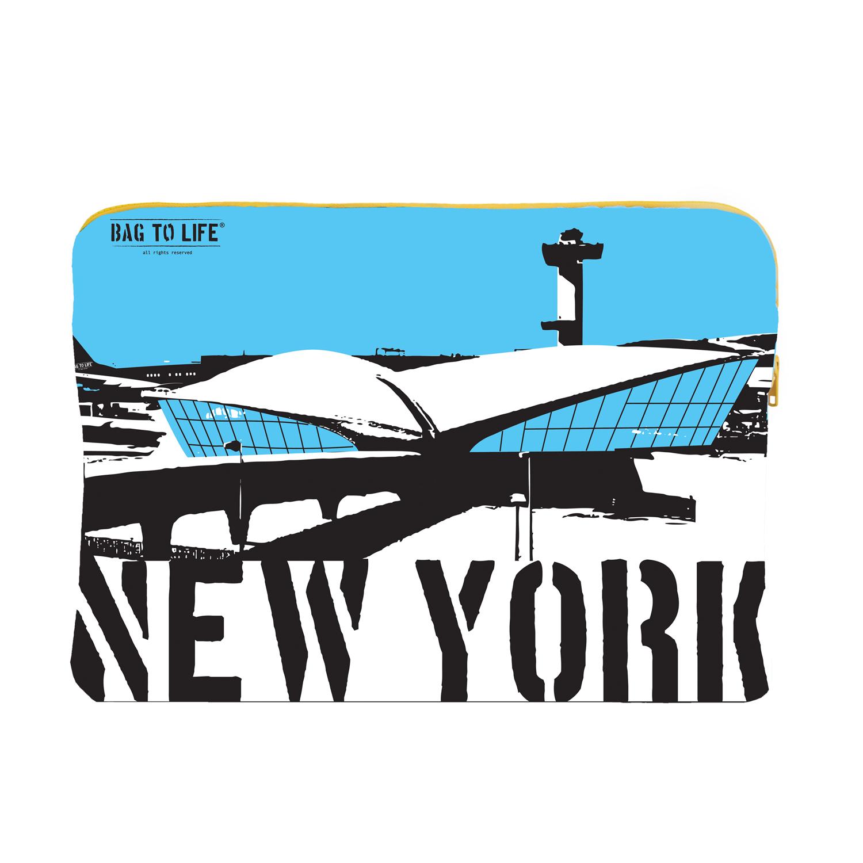 Laptop Sleeve New York