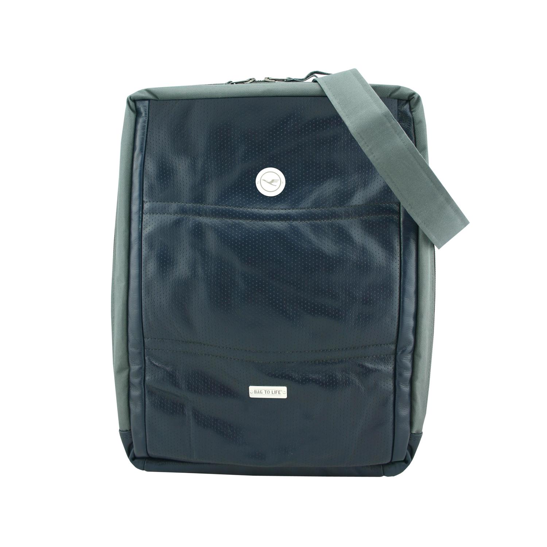 Business Class Messenger Bag - Laptoptasche