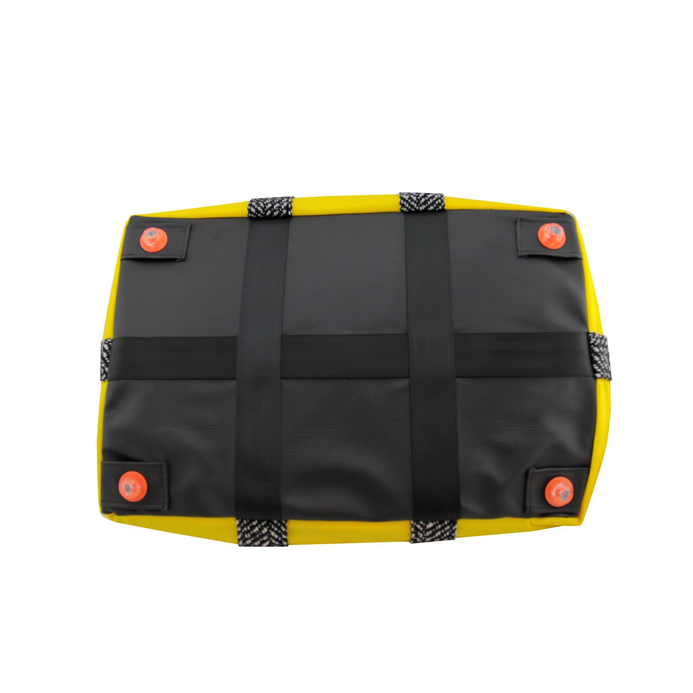 Weekender  schwarz - Reisetasche