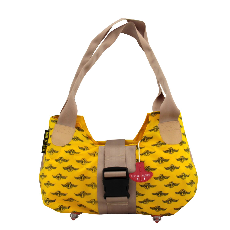 Upgrade Ladies Bag beige - Handtasche