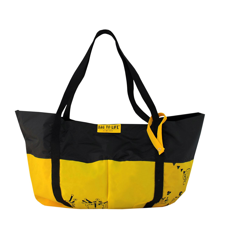 Airlie Beach Bag schwarz