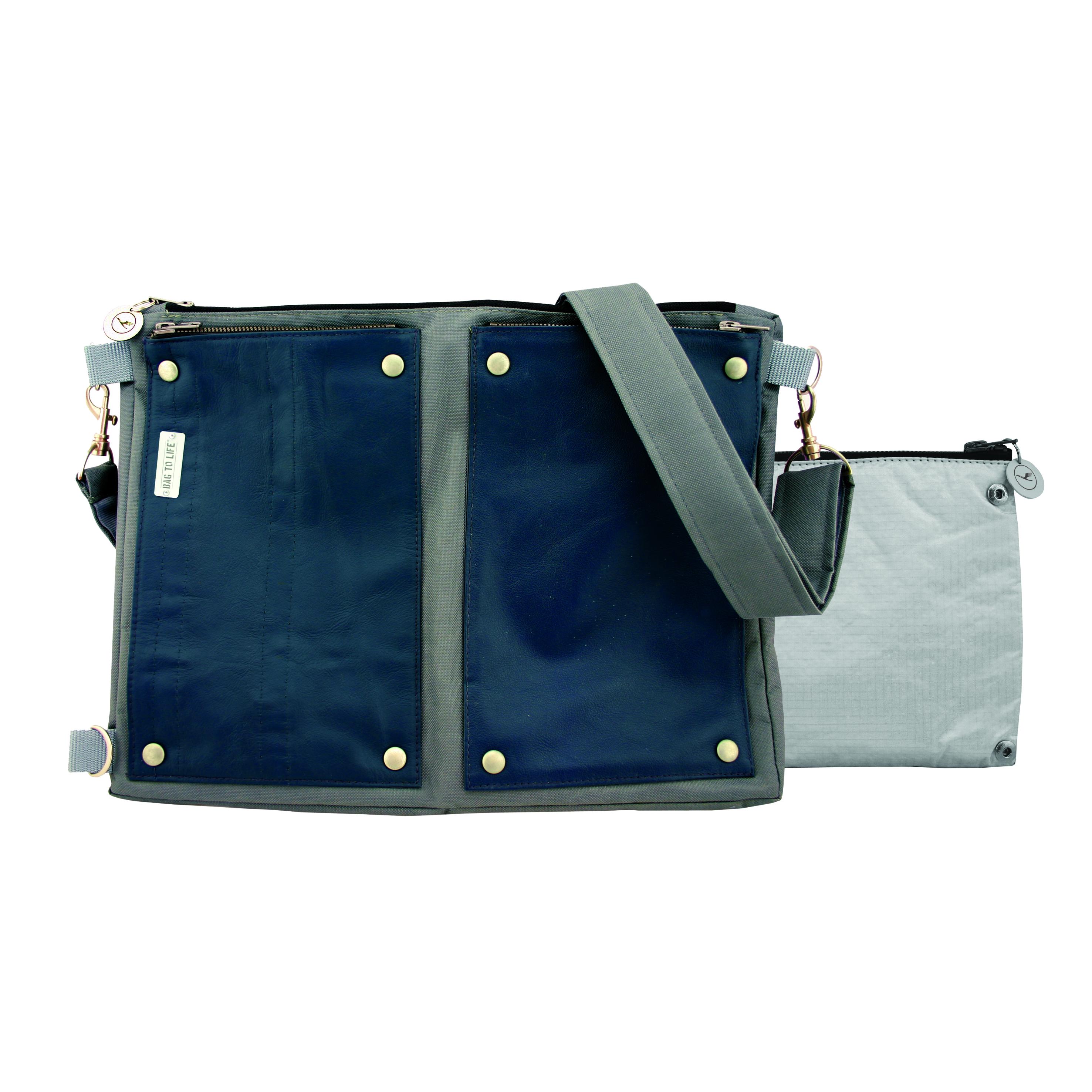 Business Class Multifunktional Bag - Umhängetasche