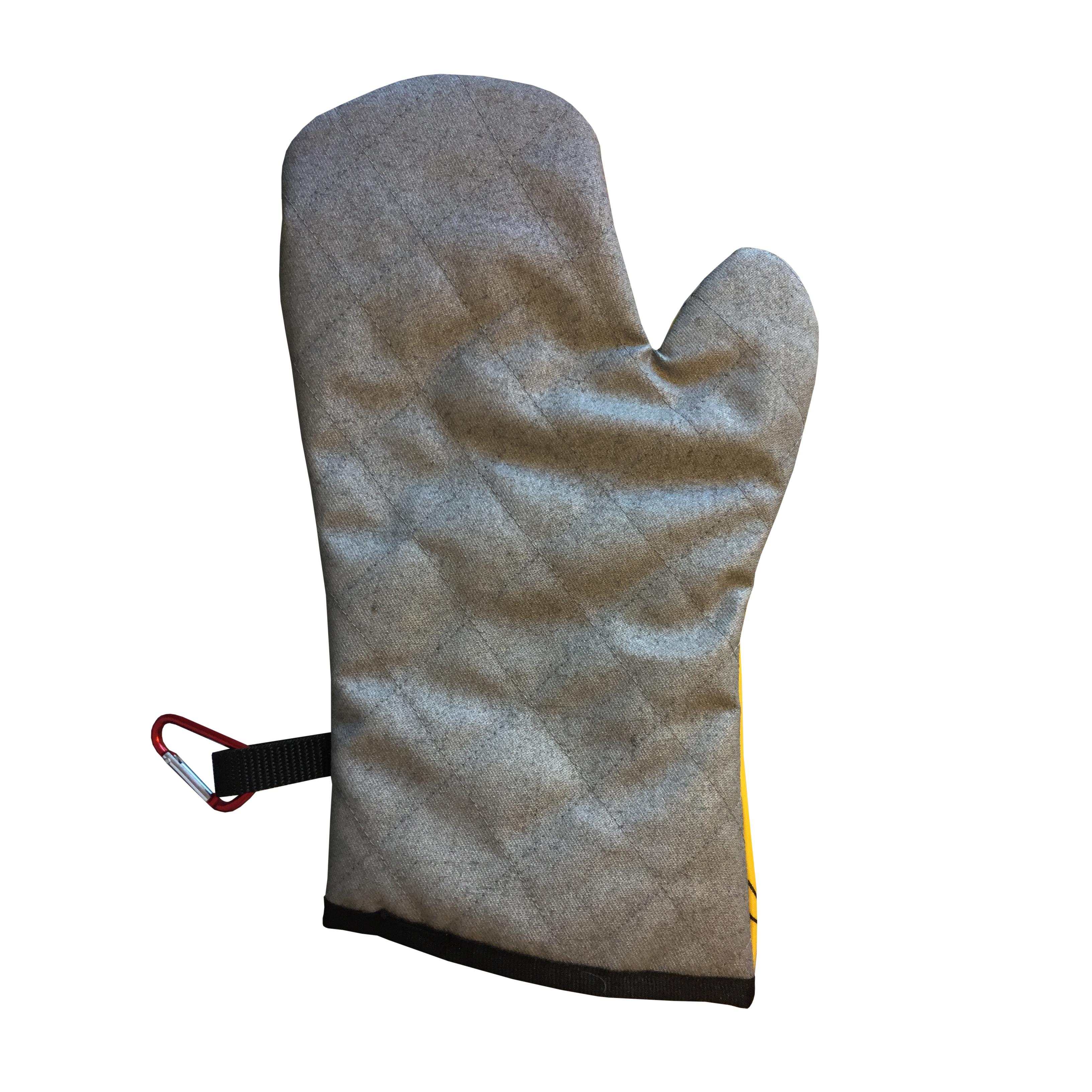 Grillhandschuh Galley BBQ Glove - Ofenhandschuh