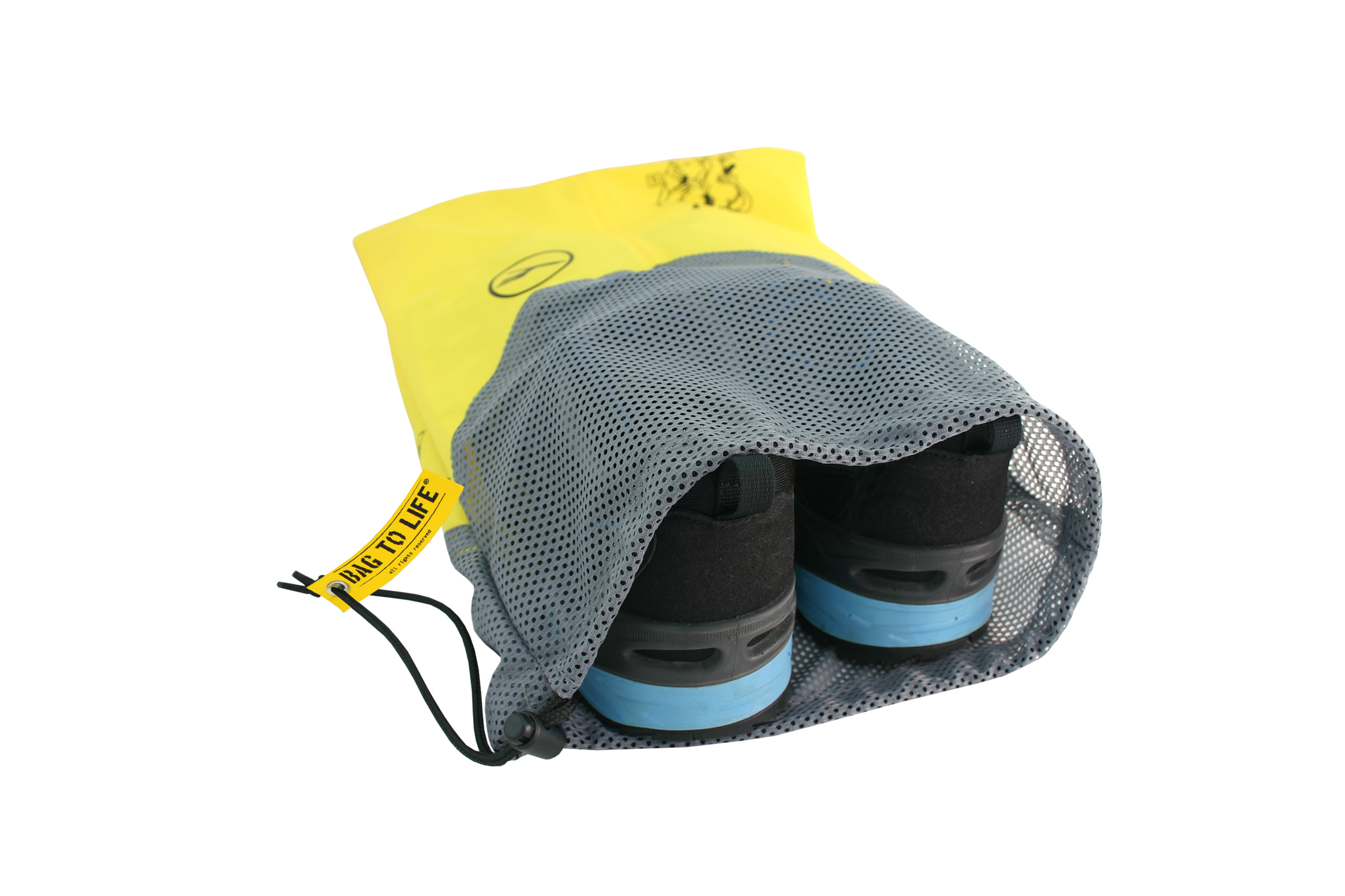 Easy Packing Schuh- & Wäschesack