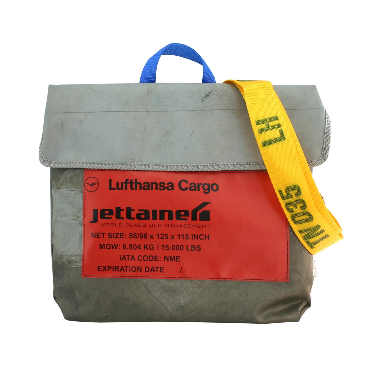 Jettainer Messenger Bag