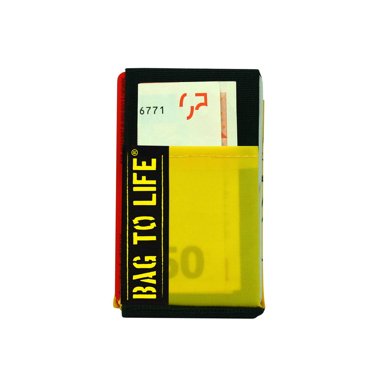 Travel Safe Wallet - Kartenetui
