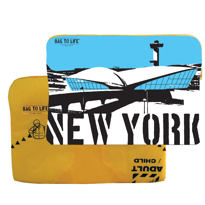Laptop Sleeve New York - Laptophülle