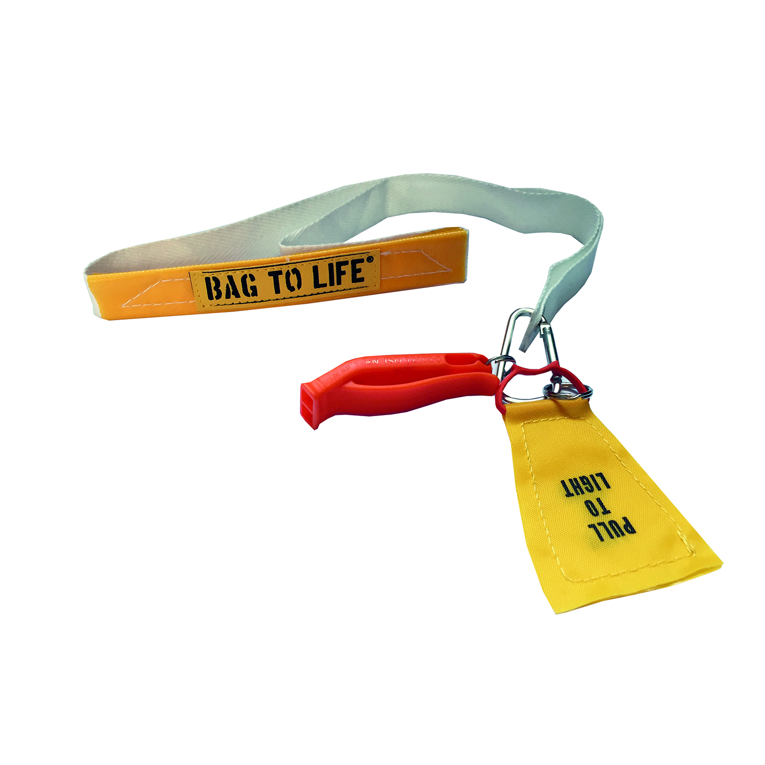 Captain`s Lanyard