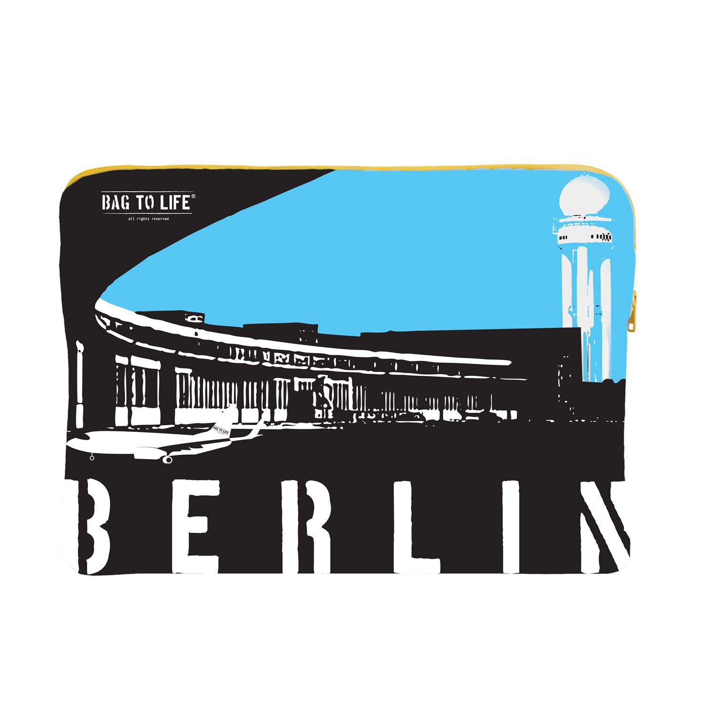 Laptop Sleeve Berlin