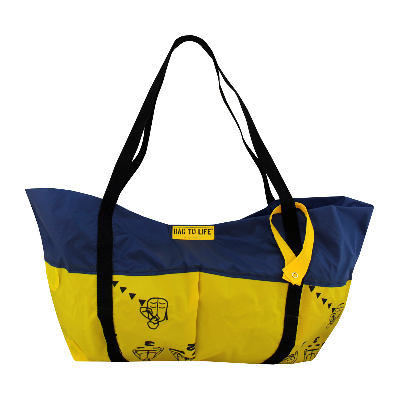 Airlie Beach Bag blau