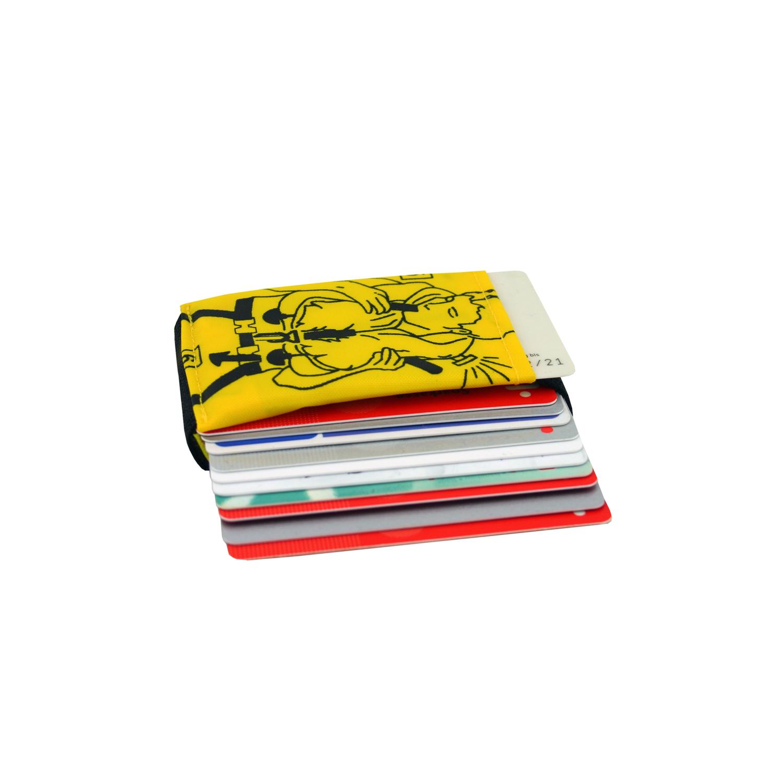 Travel Safe Wallet
