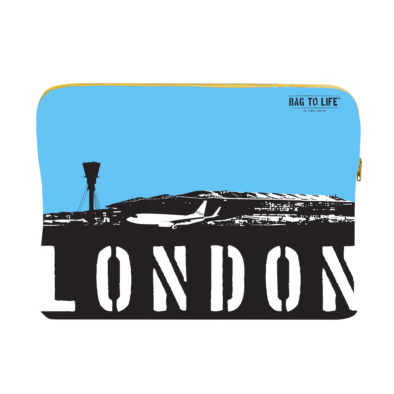 Laptop Sleeve London